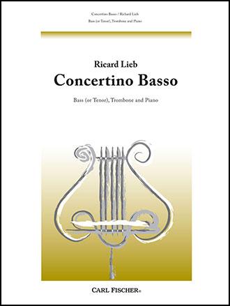 Concertino Basso