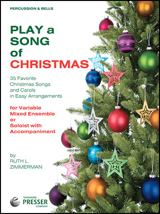 Play a Song of Christmas Cover