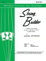 String Builder Vol. 1