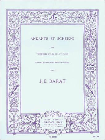 Andante et Scherzo