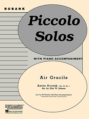 Air Gracile-Piccolo Solo