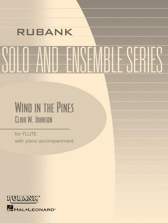 Wind in the Pines-Piccolo Solo