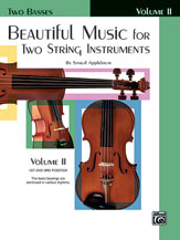 Beautiful Music for Two Stringed Instruments No. 2 Thumbnail