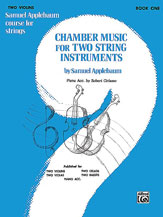 Chamber Music for Two Stringed Instruments No. 1