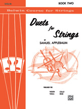 Duets for Strings #2