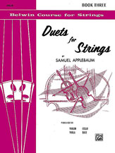 Duets for Strings #3