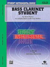 Bass Clarinet Student