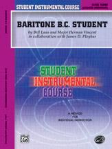 Baritone Student No. 3