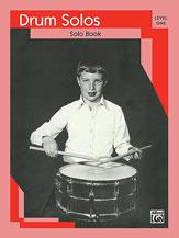 Drum Solos (Level 1)