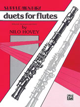 Supplementary Duets for Flute