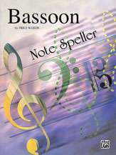 Note Speller-Bassoon