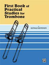 Practical Studies for Trombone