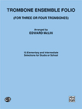 Trombone Ensemble Book