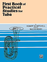 Practical Studies for Tuba