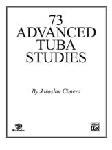 73 Advanced Tuba Studies