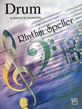 Drum Rhythm Speller