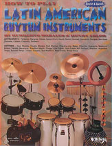 Latin American Rhythm Instrument