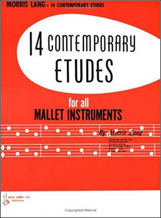 14 Contemporary Etudes