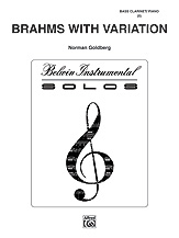 Brahms with Variation