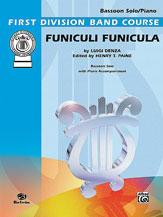 Funiculi Funicula-Bassoon Solo