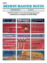 Master Duets for Cornet/Trumpet