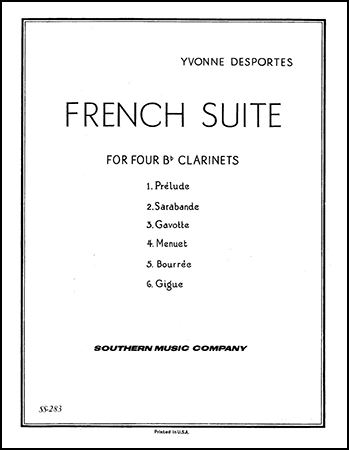 French Suite