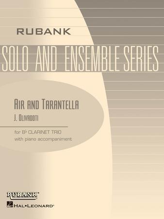 Air and Tarantella