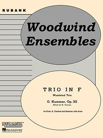 Trio in F, Op. 32