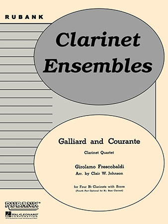 Galliard and Courante