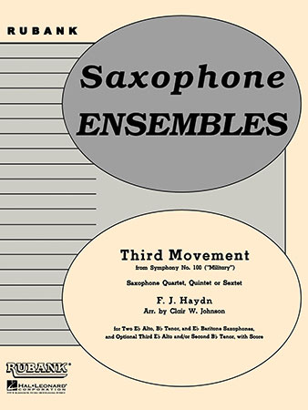 Third Movement from Symphony No. 100