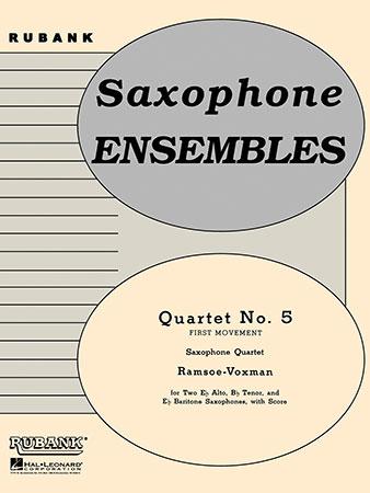 Quartet No. 5