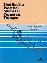 Practical Studies for Cornet and Trumpet