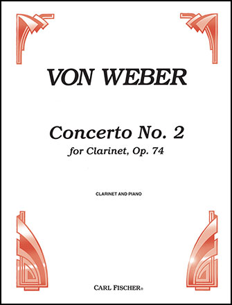 Concerto No. 2 in E-flat, Op. 74