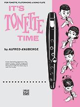 It's Tonette Time
