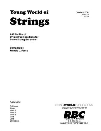 Young World of Strings
