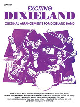 Exciting Dixieland Collection