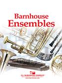 Shenandoah woodwind sheet music cover
