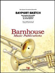 Bayport Sketch