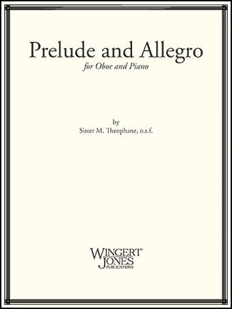 Prelude and Allegro