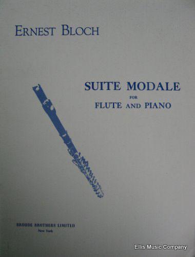 Suite Modale
