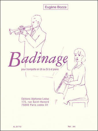 Badinage
