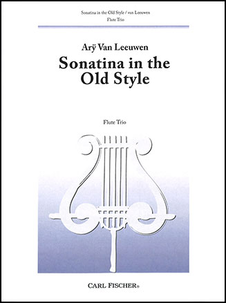 Sonatina in the Old Style