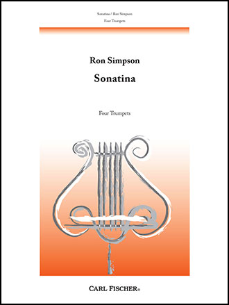 Sonatina for Four Trumpets