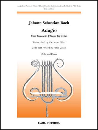 Adagio from Toccato