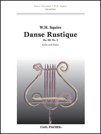 Danse Rustique, Op. 20 No. 5