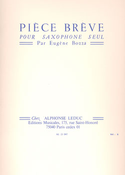 Piece Breve
