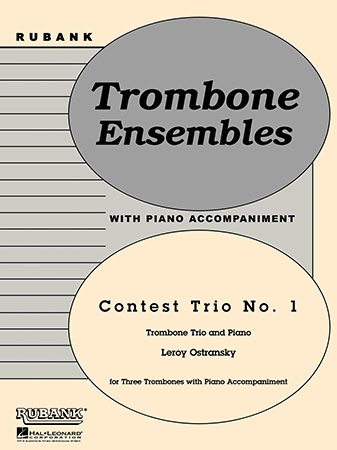 Contest Trio No. 1