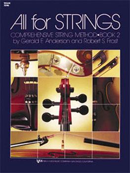 All for Strings Volume 2