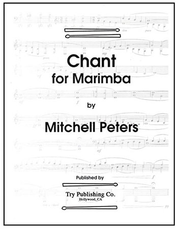 Chant for Marimba