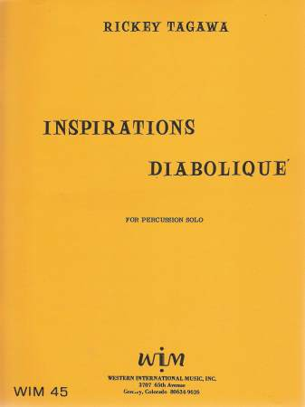 Inspirations Diabolique